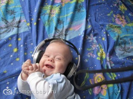 слушаем музыку