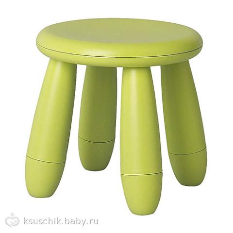 Купили столик)
