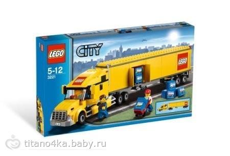 как вы думаете понравится такая игрушка лего 3 летнему мальчику?