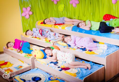 картинки на кроватки для садика