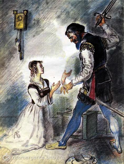 Английские народные сказки  читать онлайн