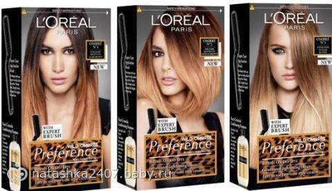 Какой лучше краской осветлить волосы