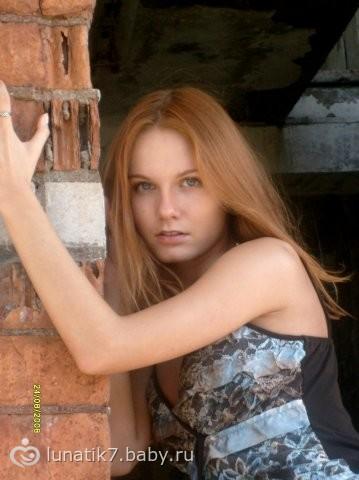 Рыженькая и блондинка фото 119-717