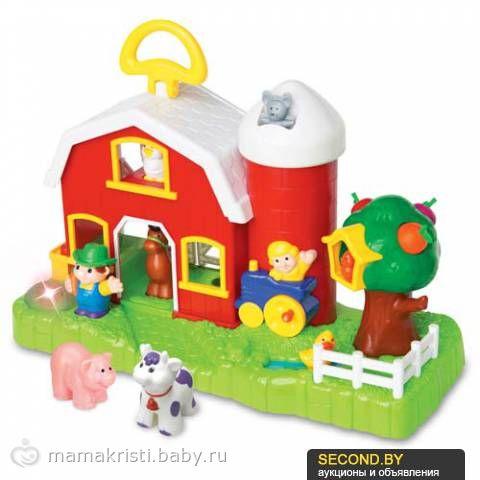 Кто-нибудь играет в подобные игрухи?