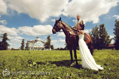 совсем скоро будут готовы фото со свадьбы) ура ура)