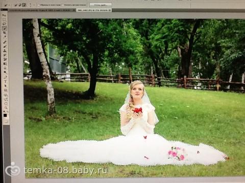 Фотошоп: Урок №19 Как изменить задний фон фотографии как ...: http://www.baby.ru/blogs/post/212973031-130430643/
