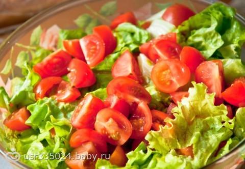 Постные салаты и закуски плюс постная выпечка с фото