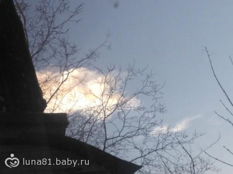 И снова про метеорит