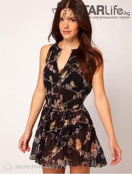 Прозрачное платье тети фото фото 219-275