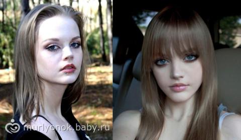 куклы девушки картинки
