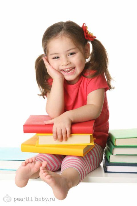 Развитие ребенка в 5 лет: что должен уметь делать : Воспитание