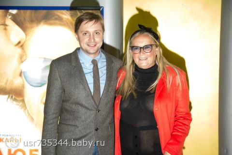 михалков никита с женой фото