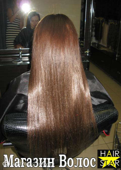 Старый оскол наращивание волос