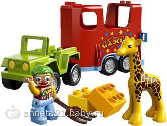 Хороший магазин игрушек и конструкторов