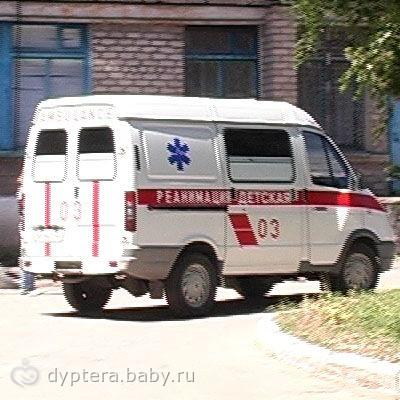 Прогрессивная 6 детская больница
